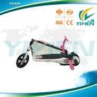 2 Wheel Pink Pulse kick n go xcelerator scooter