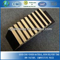 Good Film Faced Plywood Concrete Panel