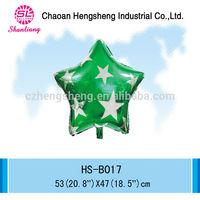 Advertising inflatable cartoon huge helium balloon