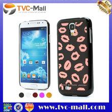 Hot Lips Plastic Hard Cover Case for Samsung Galaxy S4 i9500 i9502 i9505