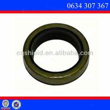 ZF 16S 1650 Oil shaft seals 0634307367