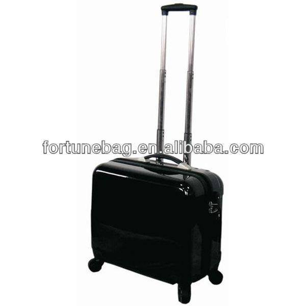 Top grade laptop trolley bag