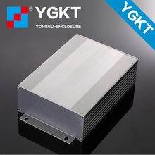 107*47*100 mm (w*h*l) high quality Aluminum Extrusion Enclosure for Electronic