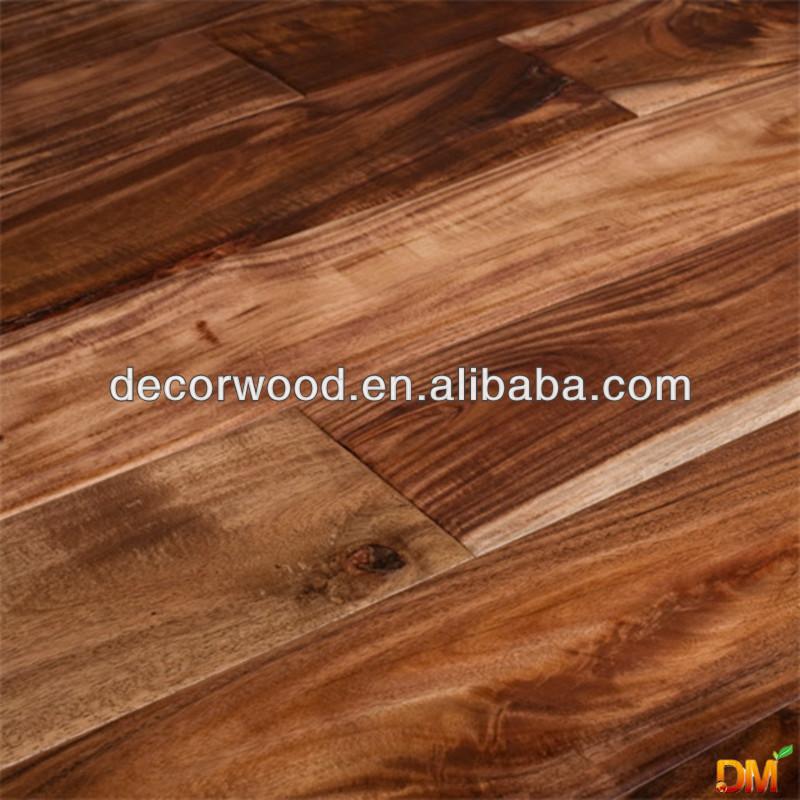 Handscraped acacia wood flooring buy handscraped wood for Wood flooring supplies