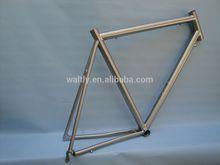 700C Newest Style titanium road bike frameWTL-S024