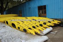Kayak Sit On Top & Sit In Plastic Rotomold Kayak