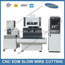 DK7632 EDM wire-cutting electric spark machine CNC numerical control slow wire cut manufacturer