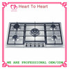 SST Panel Gas Hob/Gas Stove/Gas Cooker XLX-9415S1