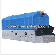 high quality hot- sale vertica coal/wood fired steam boiler