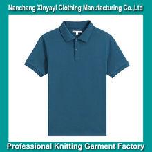 men's plain cotton direct sales polo shirt high quality Factory direct sales