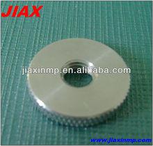 Top quality custom aluminum o ring