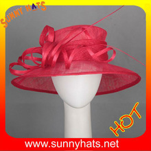 2014 women church hats wholesale