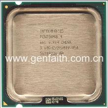 Pentium 4 Processor 661 (2M Cache, 3.60 GHz, 800 MHz FSB) SL96H