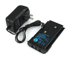 Li-ion transceiver housing and Charger for Kenwood Radios TK-3107 TK-2107