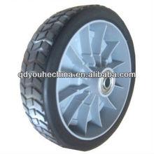 PVC wheel 7 inch/7 inch wheel