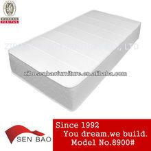 True sleeper memory foam mattress for bedroom furniture 8900