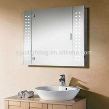 IP44 CE Bathroom Mirror Cabinet with Light