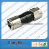 hot sell ppc type rg6 compression connector