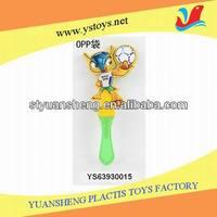 2014 world cup sport football fans Vuvuzela Plastic Horn Toys Hand Clapper