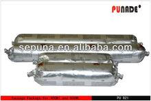 2013 High performance , high quality China factory PU construction sealant PU821