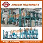 50t/d corn milling grits,maize flour processing machine