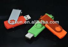 usb stick swivel usb flash drive 1GB to 128GB