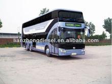 300HP 14.6m C300 20 100 seats YUTONG ZK6146HGSA City Bus