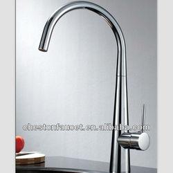 Simple design good water flow faucet meter