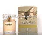 Heart's Wish perfume 2014 new item fragrance