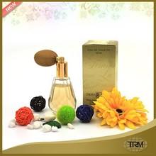 Beauty Lady Perfume (short gasbag)