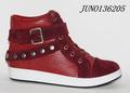 Top mulheres bonitas sapatos casuais, confortável e popular casual sapatos