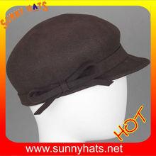 factory wholesale newsboy hats men,wool newsboy caps