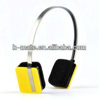 2014 new Lightweight Bluetooth headphone, 2013 new Bluetooth stereo headset, Bluetooth music headset