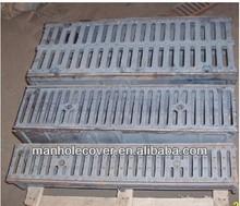 Cast iron grates Ductile iron grating