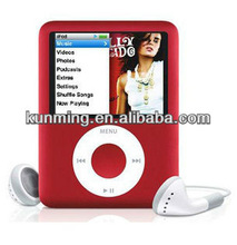 "Video x mp4 Good Quality 1.8"" Digital Hot Sale MP4 Player user manual"