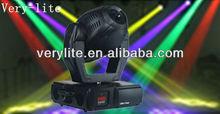 Alibaba spanish professional lighting MSR 575 moving head and price