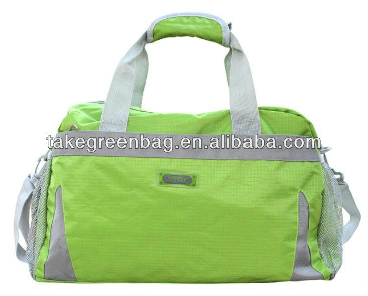 multifuncional de viagem saco desportivo ao ar livre do saco saco de viagem