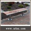 outdoor cheap wooden benches (Arlau FW37)