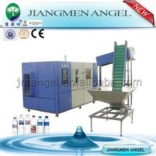 Jiangmen Angel PET plastic blowing machines/pet water bottle manufacturing