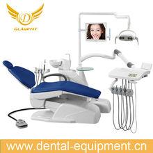 unidad odontologica portatil/equipo dental portatil/silla dental portatil