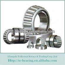 Precision main bearing 33210 Tapered roller bearing