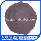 ferro calcium silicon alloy si55ca28 powder for steelmaking