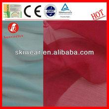 Popular Pure Silk Satin Georgette Fabric for Women