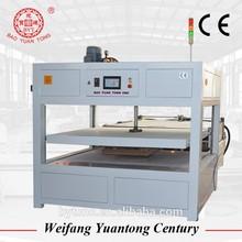Multifunction BXY-1500 acrylic vacuum forming machine