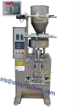 2015 Automatic Sachet Salt,Flavouring Packing Equipment/0086-18516303933
