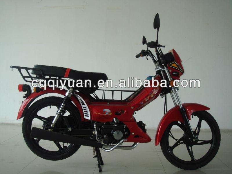 Qiyuan Model 49cc 50cc Street Bike/49cc 50cc Motorcycle