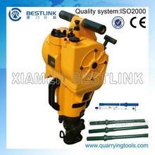 Gasoline jackhammer YN27C manufacturer