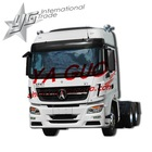 BEIBEN (NORTH BENZ) 430hp 6X4 towing tractor euro 5 trucks