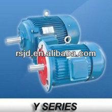 220/380v 3 phase ac electric motor 2hp 60hz