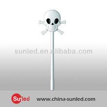 Dynamic Skeleton Ball Point Pen